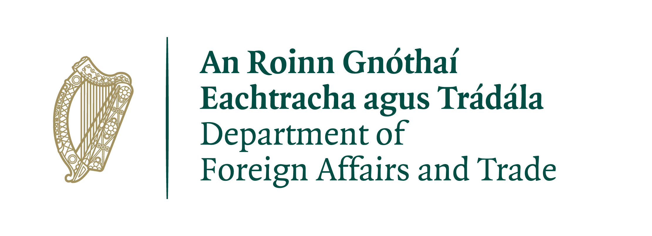 2020 – Irlanda – Foreign Affairs