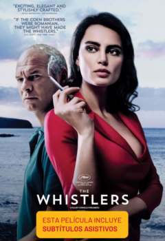 The Whistlers (Rumania)