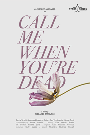 Call Me When You're Dead