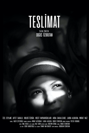 Teslimat (The Delivery)